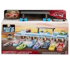 Cars 3 Ultimate Launcher, Disney Cars