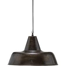 PR Home Ashby Taklampa 48 cm Metall Pale Oil Brown