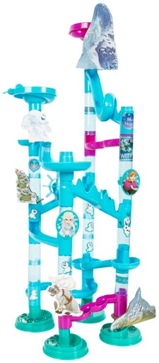 Marble Run, Disney Frozen