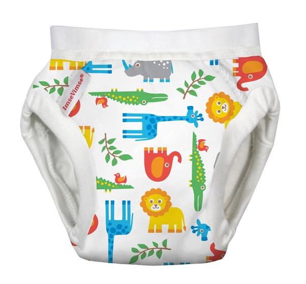 Training Pants 11-14kg, Zoo, ImseVimse