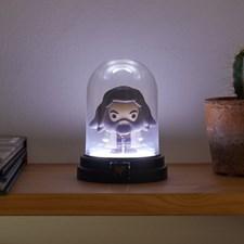 Hagrid (Gygrid) Mini Bell Jar Light