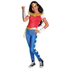 Maskeraddräkt Wonder Woman Deluxe 4b20aff2fe5a0