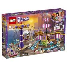 Heartlake Citys nöjespir, LEGO Friends (41375)