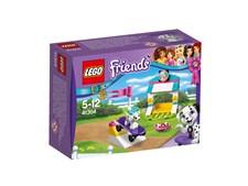 Valpträning, LEGO Friends (41304)