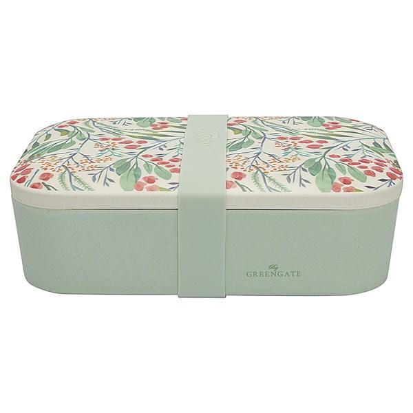 gröngate Meghan Lunchbox Vit (hvit) - köksförvaring