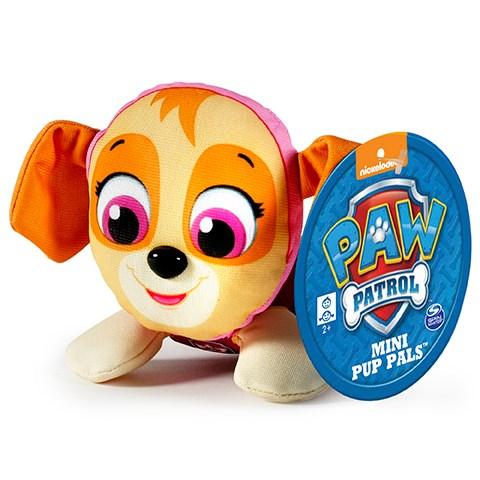 Paw Patrol  Mini Plush  Skye - gosedjur