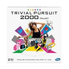 Trivial Pursuit 2000-talet, Hasbro Games