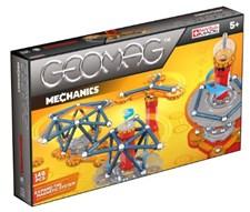 Geomag Mechanics, Magnetiskt Set, 146 delar