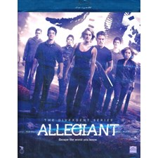 Allegiant (Blu-ray)