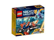 Kuninkaallisen vartioston tykistö, Lego Nexo Knights (70347)