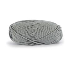Dale Garn Cotinga Alpakka Ullmix 50 g Lys Grå 7665