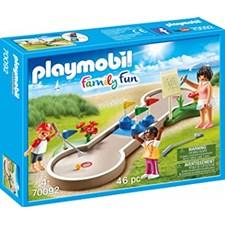 Minigolf, Playmobil (70092)