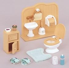 Toalettset, Sylvanian Families