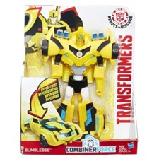 Bumblebee, 3-Step Changer, Transformers