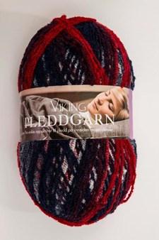 Viking of Norway Pleddgarn Garn Akrylmix 350g Tricolore 777