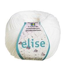 Elise 50g Valkoinen (69201)