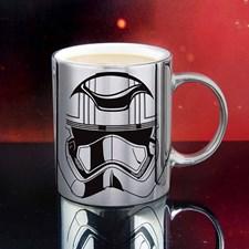 Star Wars Captain Phasma-Kopp