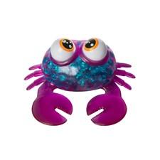 Bubbleezz Animalzz Small, Purple Crab