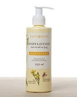 Rapsodine Bodylotion, 250 ml