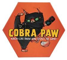 Cobra Paw, Sällskapsspel