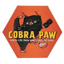 Cobra Paw, Seurapeli