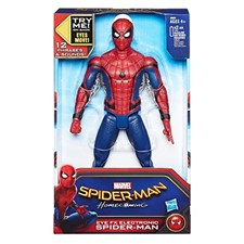 Titan Heroes Series Spiderman Electronic Hero 30 cm