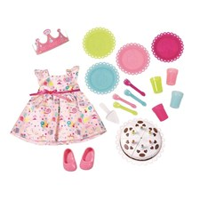 BABY born, Deluxe Party Set