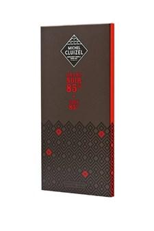 Michel Cluizel Noir Chokladkaka 85% 70 g