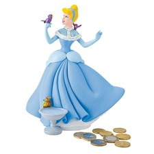 Askungen sparbössa, Disney Princess