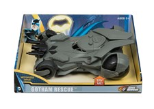 Batmobile Gotham Rescue, Batman
