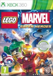 LEGO Marvel Super Heroes Classics