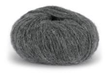Du Store Alpakka Pus Lanka Alpakkavilla Mix 50 g hiilenharmaa 4010