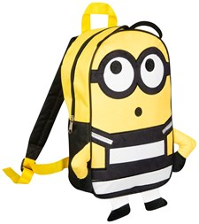 Ryggsäck Junior, Minion