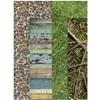 Decoupagepaperi, arkki 25x35 cm, 17 g, 8 laj