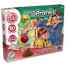 Prank Science (SE+DK) Science4you