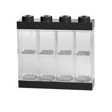 Lego Förvaringsbox till minifigurer, 8 st