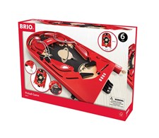 BRIO - 34017 Flipperspel