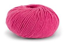 Knit At Home Superfine Merino Wool Ullgarn 50 g Cerise 319