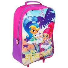 Trolley, Shimmer and Shine