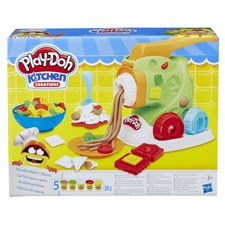 Noodle Makin' Mania, Kitchen Creations, Play-Doh