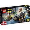 Batman™ vastaan The Joker™: Takaa-ajo Batmobilella™, LEGO (76180)
