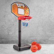 Moving Hoop Shoot - Rörligt Basketspel