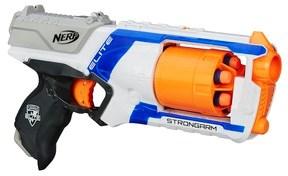 N-Strike Elite Strongarm Blaster, NERF