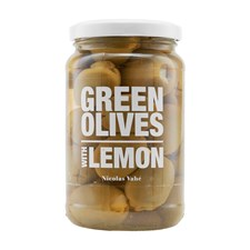 Nicolas Vahé Oliver Green Lemon 355 g