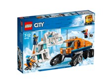 Arktisk spaningslastbil, LEGO City Arctic Expedition (60194)