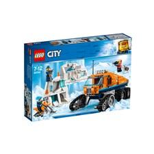 Arktisk spaningslastbil, LEGO City Arctic Expedition (60194)