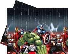 Marvel Avengers, Plastduk, 120 x 180 cm