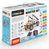 Physics Resource Master Set, STEM50, Engino