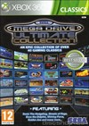 SEGA Mega Drive - Ultimate Collection - Classics