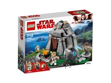 Ahch-To Island™ Training, LEGO Star Wars (75200)